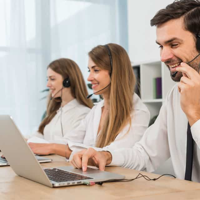 IT Helpdesk Support Montreal