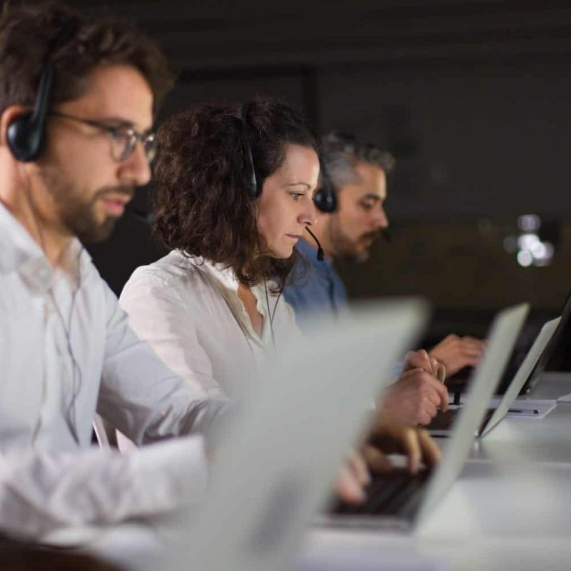 IT Network Support in Montreal