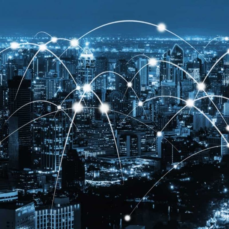 network support services Montreal