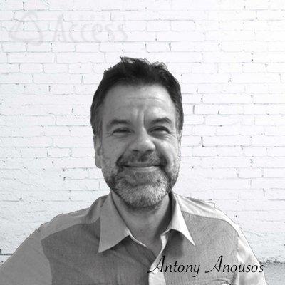 Antony Anousos 15 jours