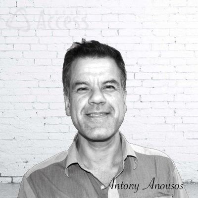 Antony Anousos