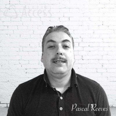 Pascal Reeves 15 jours