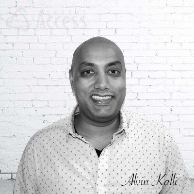Alvin Kalli