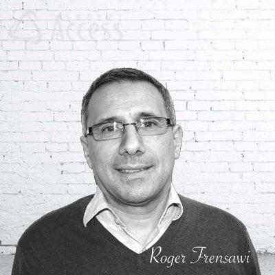Roger Frensawi