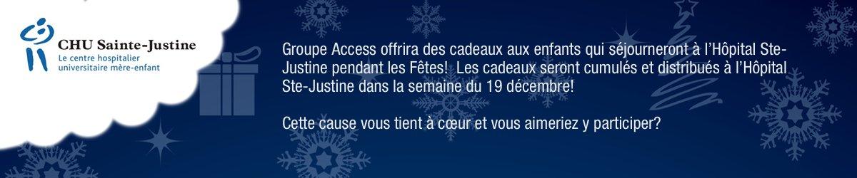 Campagne de Noel !