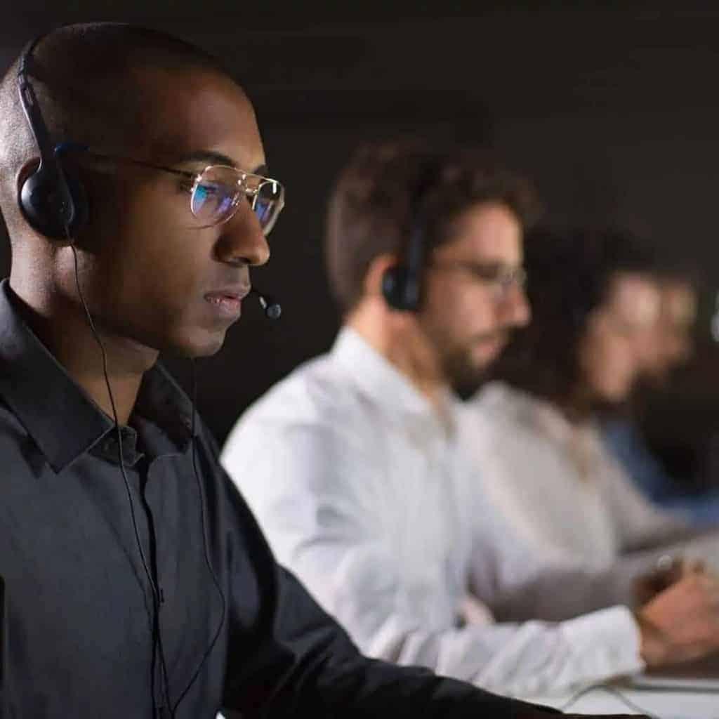 Services d'assistance informatique